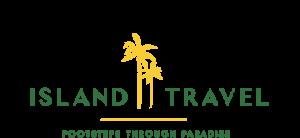 Island Travel Logo