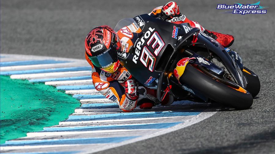 The Moto Grand Prix 2021 will take place in Mandalika, Lombok, the new Bali.